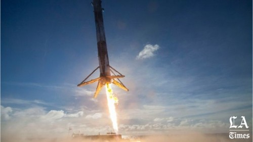 SpaceX explosion frustrates both Elon Musk's and Mark Zuckerberg's plans