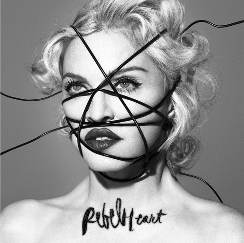 Madonna issues six new songs, album pre-sale after leak - Los Angeles Times