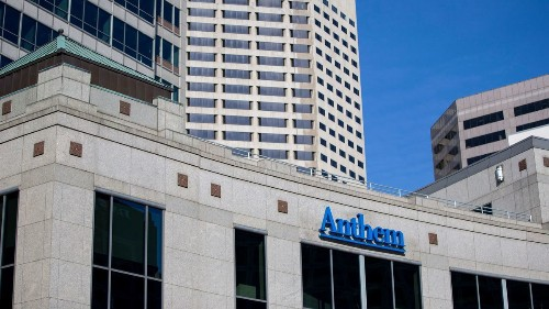 Anthem is cutting out-of-network health coverage in a 'bait and switch,' lawsuit says