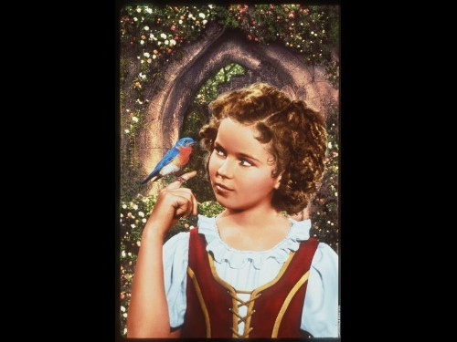 Shirley Temple's mixed legacy for child actors - Los Angeles Times