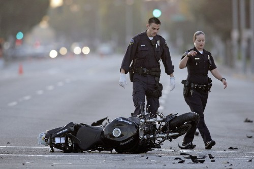 Motorcycle sales up, fatalities remain high