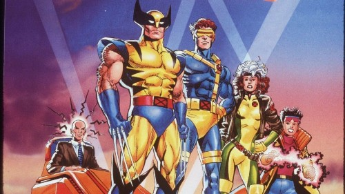 First person: Stan Lee's 'X-Men' made it OK — heroic, even — to be different - Los Angeles Times