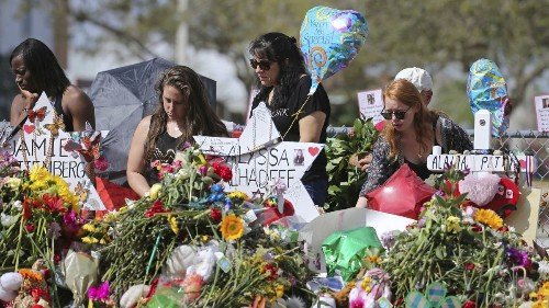 In Parkland, worry increases after student suicides; in Newtown, father of 1st-grade victim found dead