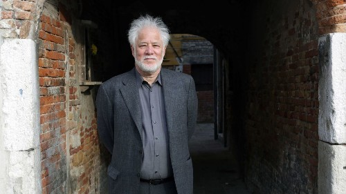 Michael Ondaatje's novel 'Warlight' is a masterpiece of shifting memory - Los Angeles Times