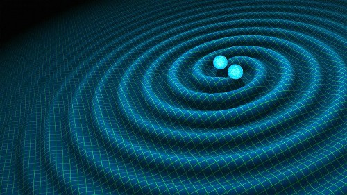How scientists detected gravitational waves for the first time