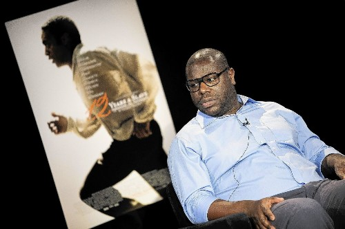 '12 Years a Slave' has meant sacrifice and rewards for director Steve McQueen