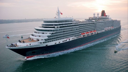 Queens Elizabeth and Mary to help Cunard celebrate bigger West Coast presence