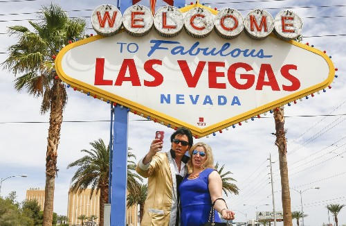 Going to Las Vegas this weekend? Grab a free tank of gas, courtesy of Google Maps