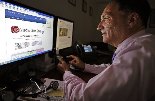 Get your electronic health record: It's your right