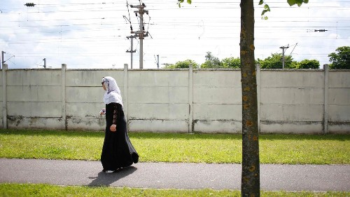Why France has a more fraught relationship with its Muslim communities than the U.S.