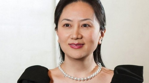 U.S. legal action against Huawei executive could backfire in unexpected ways - Los Angeles Times
