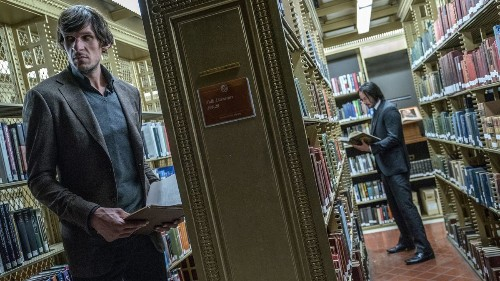 How the 'John Wick 3' team and an NBA player pulled off that fight in a library