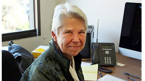 Longtime UC Berkeley scholar and administrator selected as new interim provost
