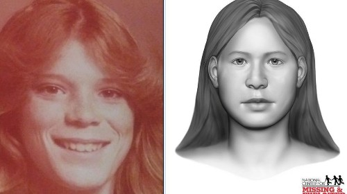 A young woman whose body was found 31 years ago is ID'd in cold case as Anaheim resident - Los Angeles Times
