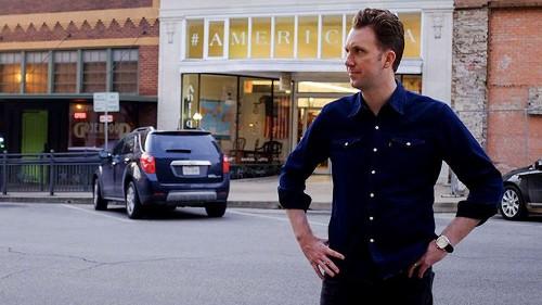 What's on TV Thursday: 'Klepper' on Comedy Central