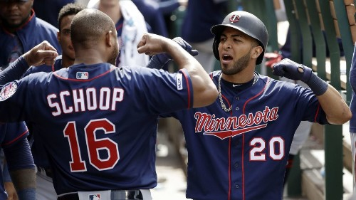 Why the Minnesota Twins could sustain their astounding start