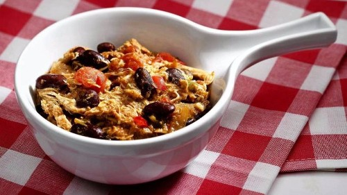 Warm up with this quick chili recipe - Los Angeles Times