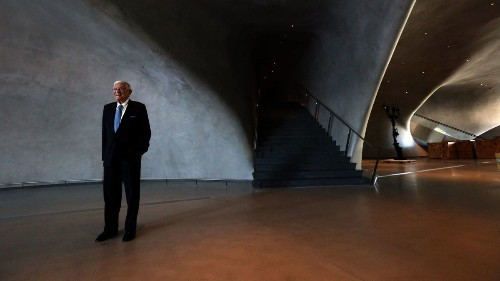 Eli Broad: The man who transformed Grand Avenue