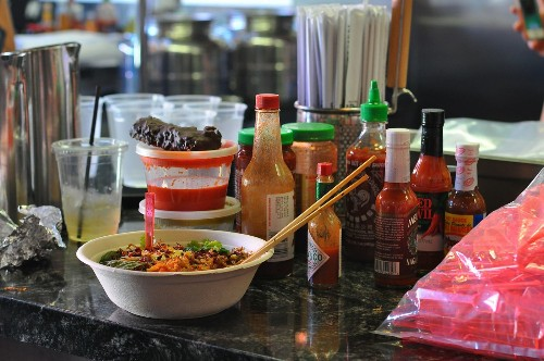 Eight great condiments of the world: A highly selective guide