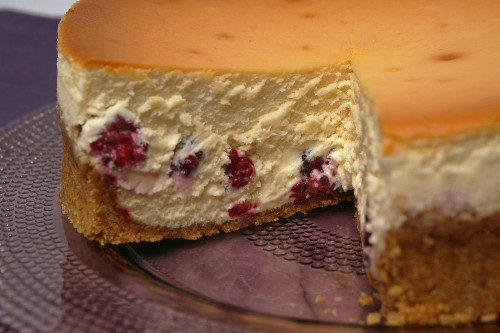 Rekindle your love of cheesecake with 14 great recipes - Los Angeles Times