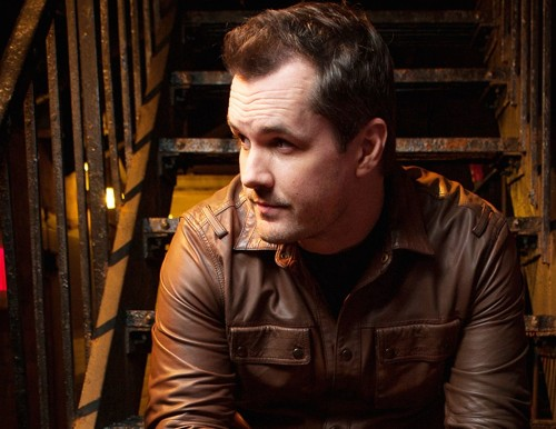 Comedian Jim Jefferies goes on a Freedumb tour that stops in Las Vegas