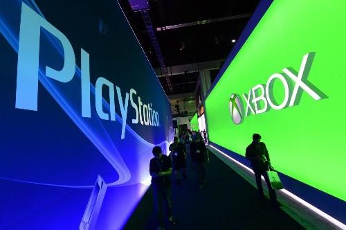 E3 buzz: Sony's success, Pac-Man's return, Ubisoft's women problem