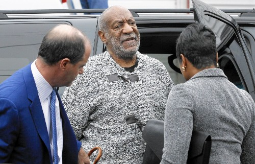 L.A. accusations against Bill Cosby could figure in Pennsylvania prosecution - Los Angeles Times