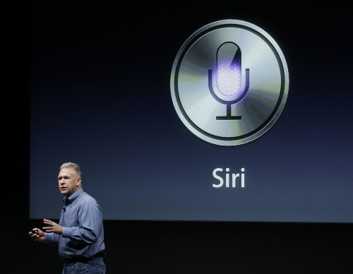 Apple lets appmakers use Siri — within limits — amid 'gigantic' batch of iPhone updates