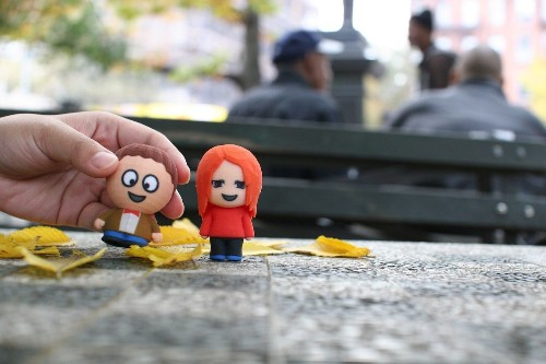 Amazon jumps into 3-D printing market with bobbleheads, more