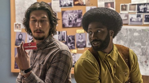 Director Boots Riley issues a sharp critique of Spike Lee's 'BlacKkKlansman' - Los Angeles Times
