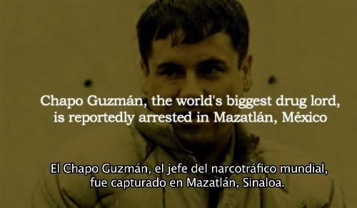 '¿Es el Chapo?' delivers conspiracy theories but little else - Los Angeles Times