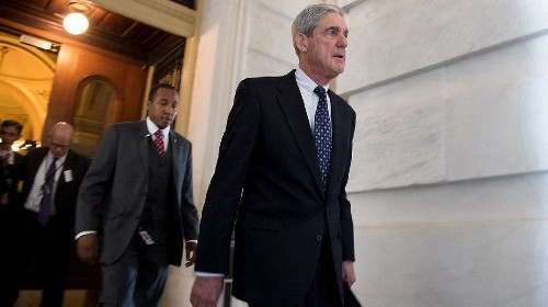 Americans need to see the Mueller report — now