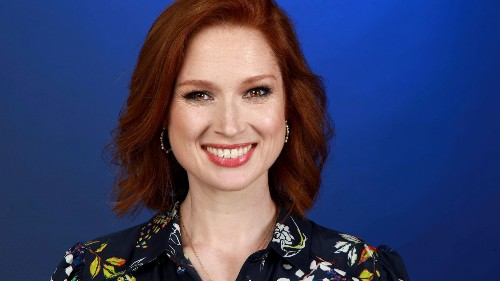 Ellie Kemper's 'Kimmy Schmidt' makes a difference by series finale