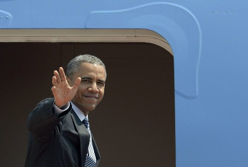 Obama to pitch U.S. immigration reform from South Korea - Los Angeles Times