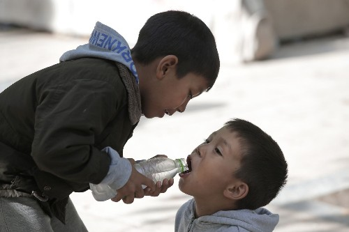 Religion doesn't make kids more generous or altruistic, study finds - Los Angeles Times
