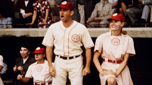 Morning Briefing: Could there be a sequel to 'A League of Their Own'?