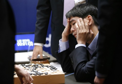 Four takeaways from AlphaGo's victory over a world champion Go player - Los Angeles Times