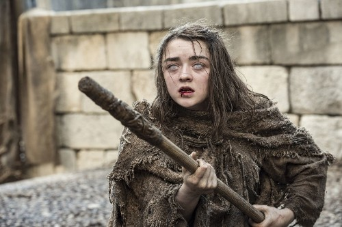 In Season 6 'Game of Thrones' goes off-book but, as always, keeps us guessing