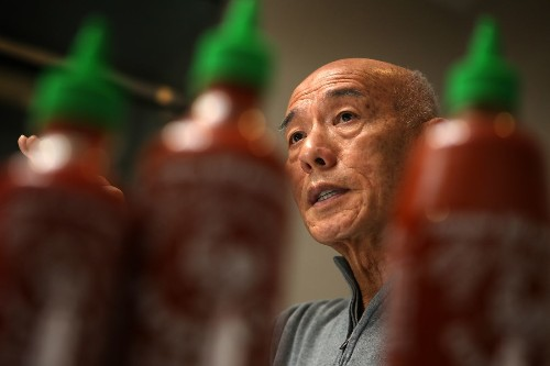 With no trademark, Sriracha name is showing up everywhere - Los Angeles Times