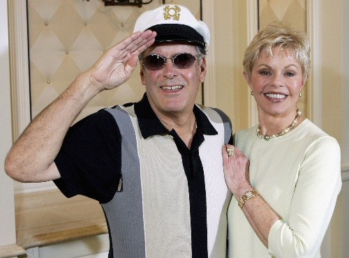 Divorce for Captain & Tennille, 'Love Will Keep Us Together' duo - Los Angeles Times