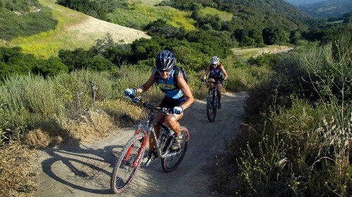 Keep mountain bikes out of wilderness areas