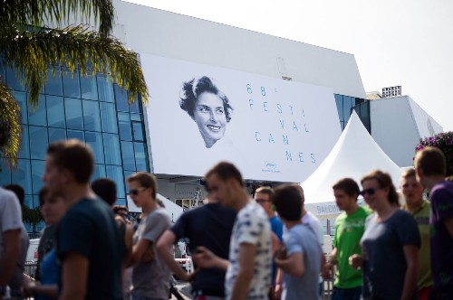 Cannes: Amid festival glitz, a new chapter for the English Bookshop