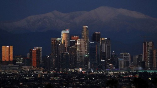 California housing bill could have 'far-reaching effects' in Los Angeles, report says
