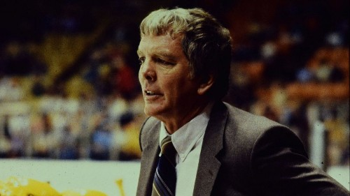 Don Perry, Kings' coach during 'Miracle on Manchester,' dies at 89