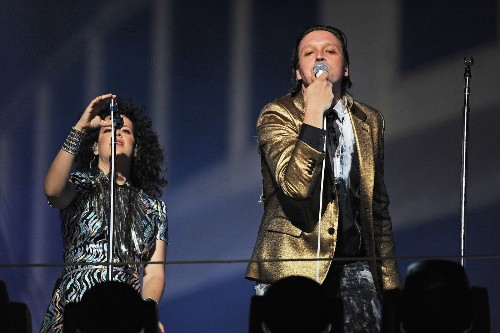 Arcade Fire to launch North American arena tour in 2014 - Los Angeles Times