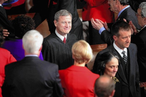 Supreme Court conservatives are playing a long game