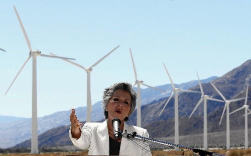 White House threatens to put brakes on alternative fuels