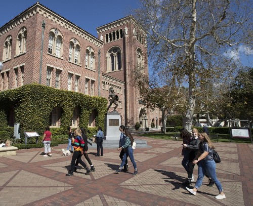 The legal way the rich get their kids into elite colleges: Huge donations for years