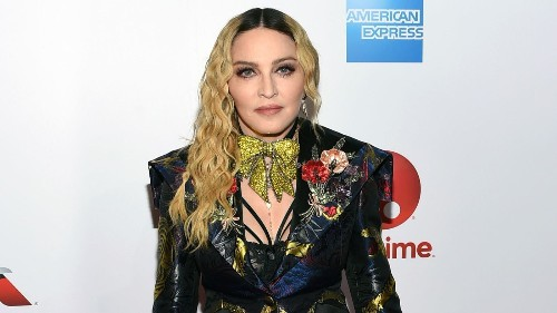 Madonna delivers powerful speech on sexism, misogyny and ageism at Billboard Women in Music event
