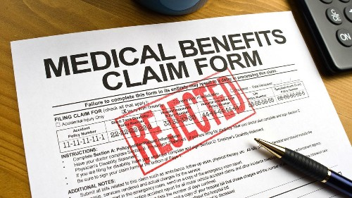 How to fight back when an insurer denies your healthcare claim - Los Angeles Times